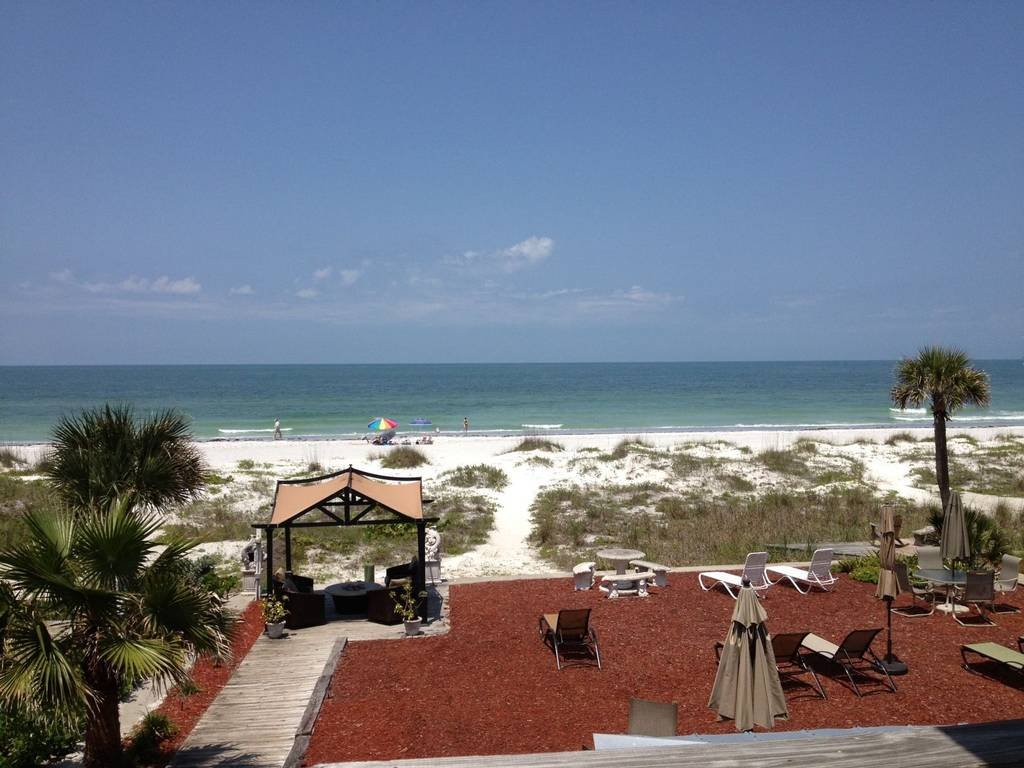 Indian Shores Florida Map.Sun N Fun Beachfront Rentals Clearwater Vacation Rentals Carter