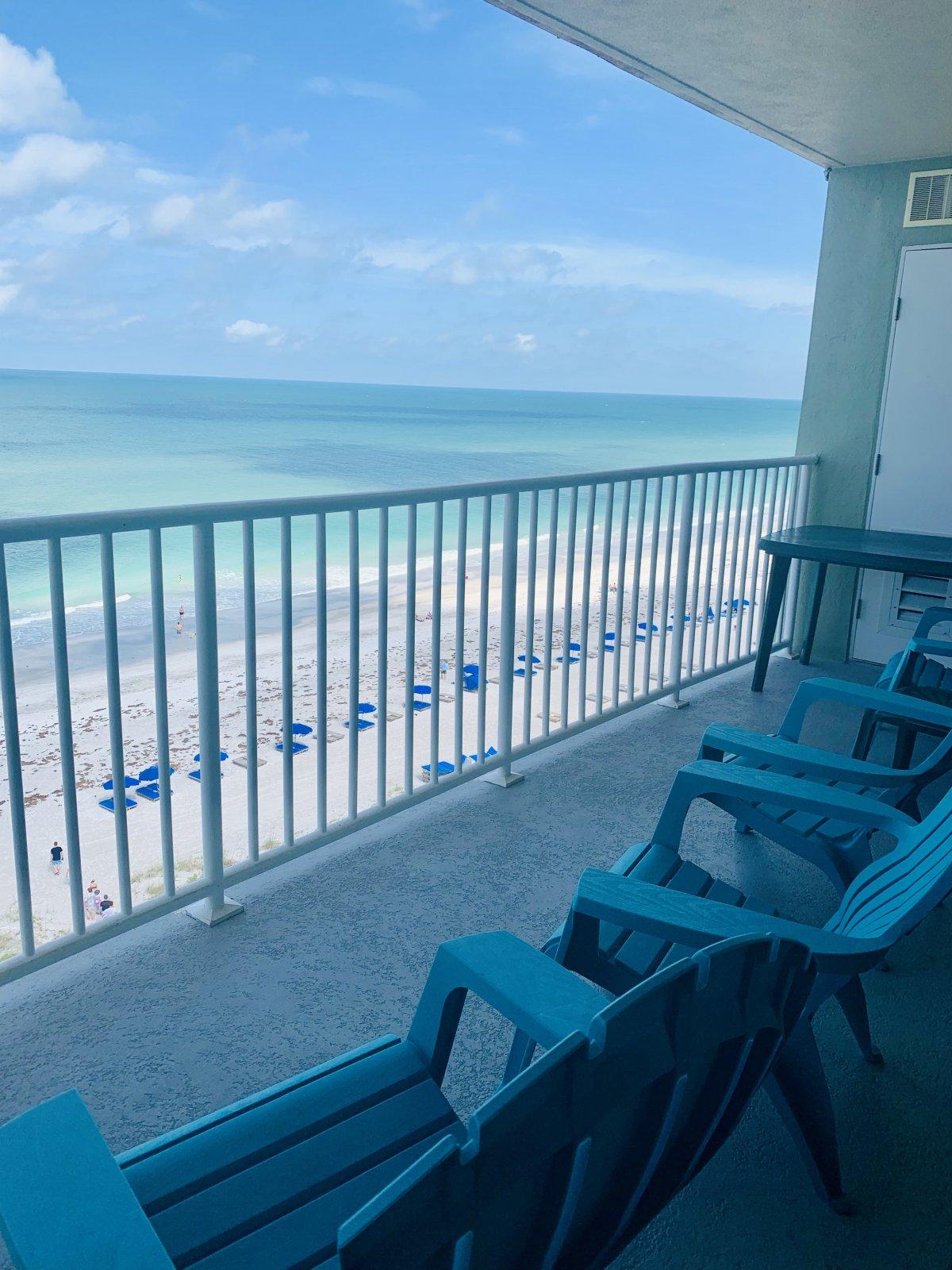 Beachfront SandCastle