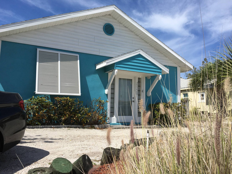 Pelican Beach Cottage at Carter Vacation Rentals