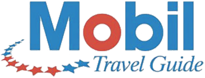 mobil travel guide logo