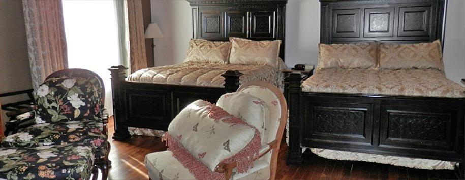 Glendale Gaslight Inn Bed And Breakfast