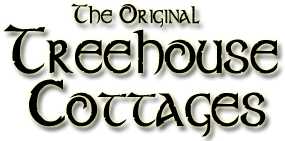 Treehouse Cottage logo