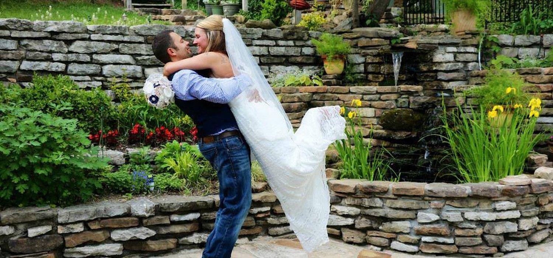 eureka springs weddings tree houses in arkansas treehouse cottages