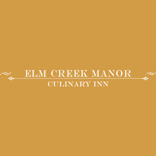 elm creek manor logo