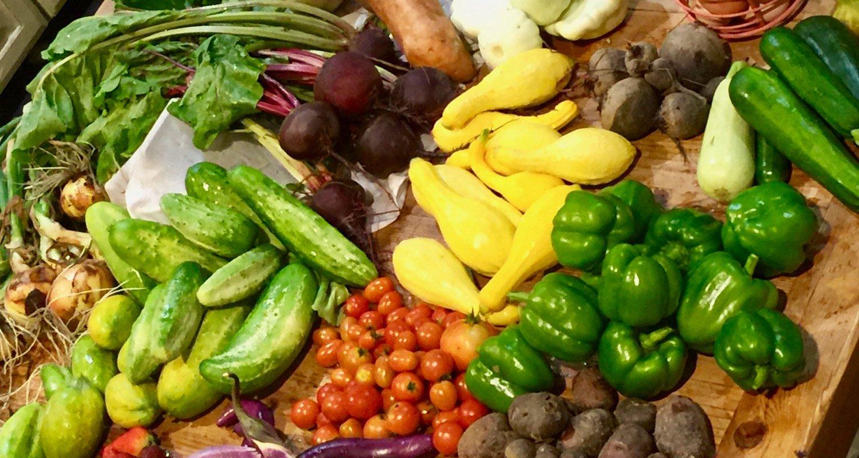 FarmtoTable Cuisine Dallas Getaway Elm Creek Manor - Farm to table dallas