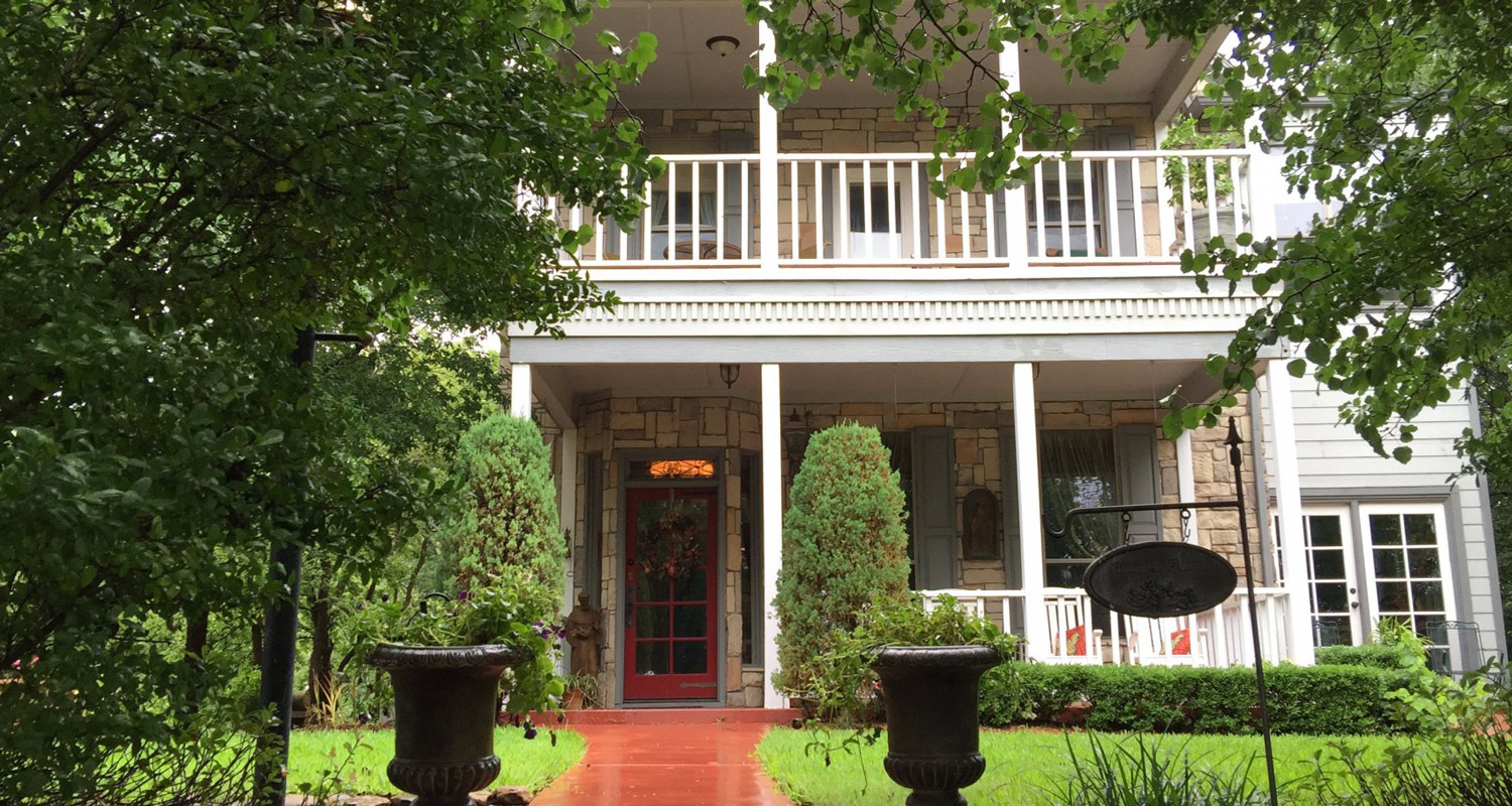Bed And Breakfast Near Ft Worth