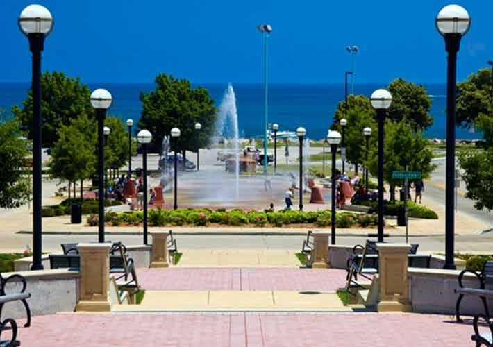 Things to do in racine wi today
