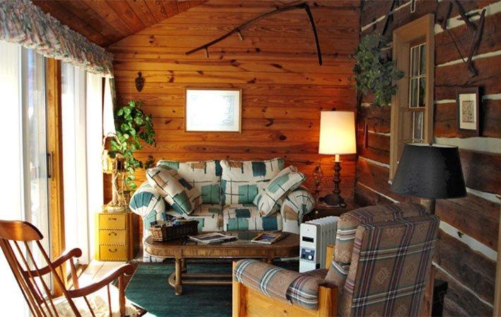 About Mountain Valley Inn