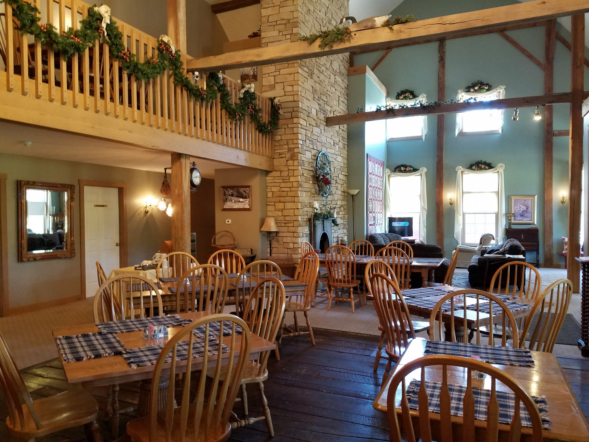 Amish country ohio bed and breakfast bed and breakfast in for Cabine millersburg ohio paese amish