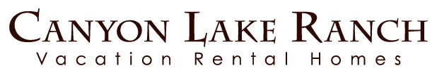 Canyon Lake Ranch Logo