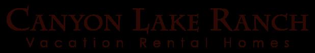 Canyon Lake Ranch Logo