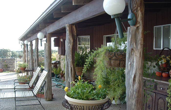Starview Lodge at the Canyon Lake Ranch in Canyon Lake, Texas