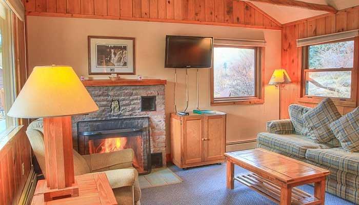 McGregor Lodge