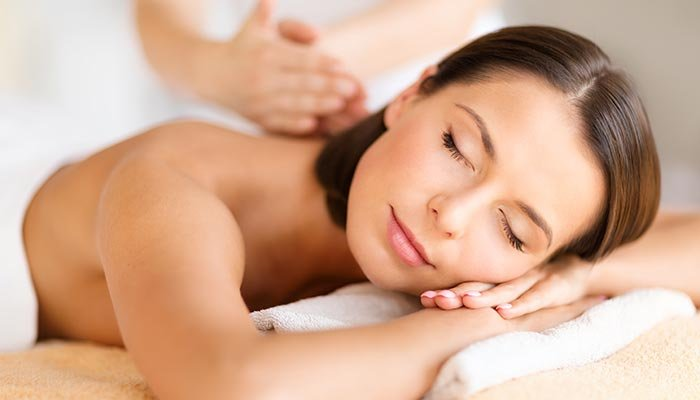 Spa and pamper package at McGregor Mountain Lodge