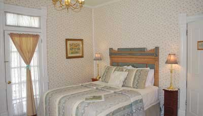 Eliza Room