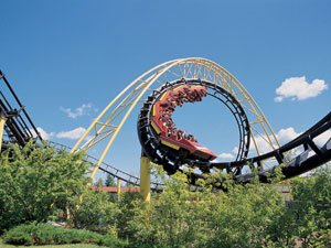theme parks in North Idaho