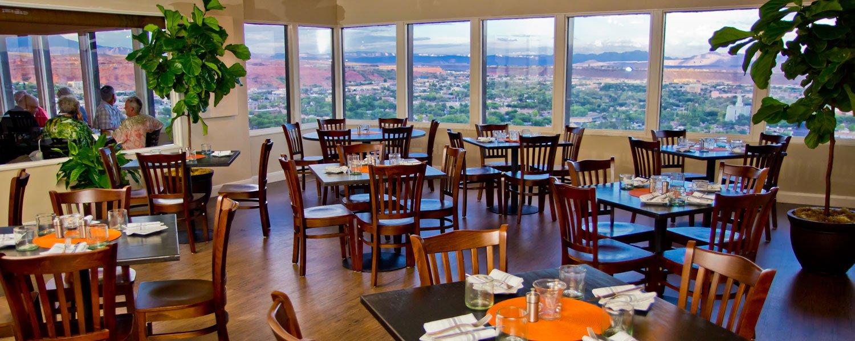 Dinner Restaurants St George Utah