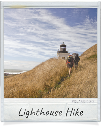 Hike to the Lighthouse