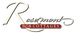 Rosemont B&B Cottages Logo