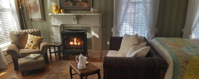 Little Rock Ar Bed Breakfast Guest Accommodations And Amenities Rosemont Inn