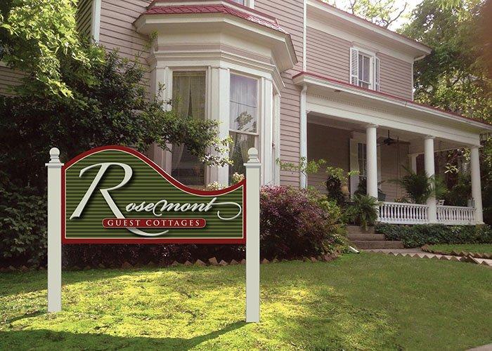 Rosemont Cottages in Little Rock, AK