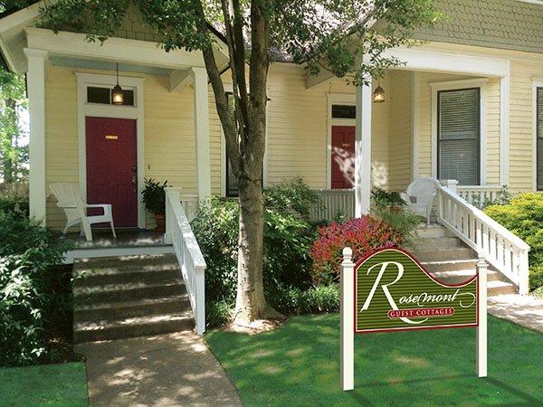 Rosemont Arch Street