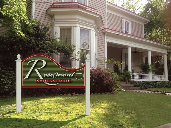 Rosemont 15th street