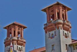 St. Augustine Arts & Cultural Interests