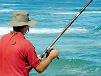 St Augustine Fishing