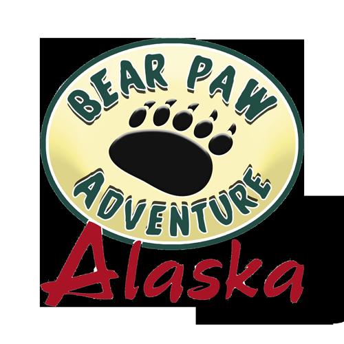 bear paw adventure logo