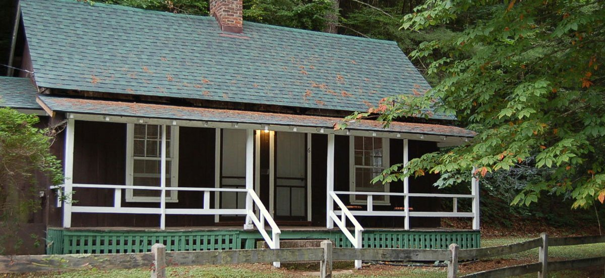 Beau Family Cabins   West Jefferson NC Cabin Rentals | Cabins At Healing Springs