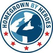 Howegrown by Heroes logo