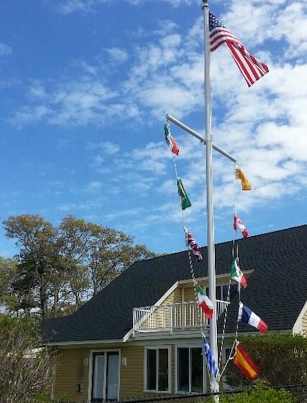 Starlight Lodge in Dennis, MA