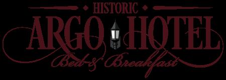 Historic Argo Hotel Logo