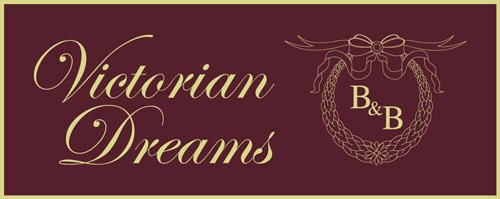 Victorian Dreams Logo