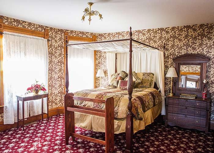 Winfield Suite
