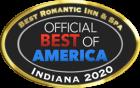 Best Romantic Getaway Official Best Of Indiana 2020
