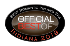 Best Romantic Getaway Official Best Of Indiana 2019