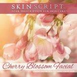 Cherry Blossom Facial