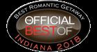 Best Romantic Getaway Official Best Of Indiana 2018
