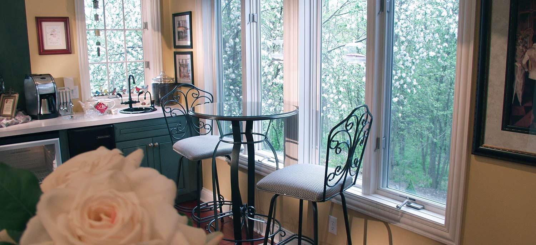 Songbird Prairie Bed And Breakfast Inn And Spa