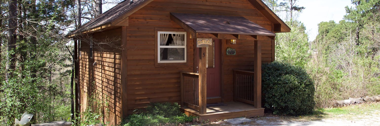 vacation in corner cabins arkansas street view rosanna eureka cottage listing springs rentals