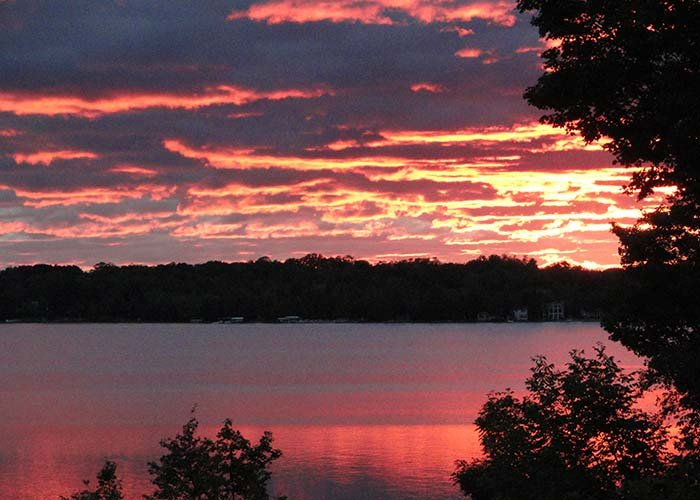 Specials at Torch Lake Inn in Central Lake, MI