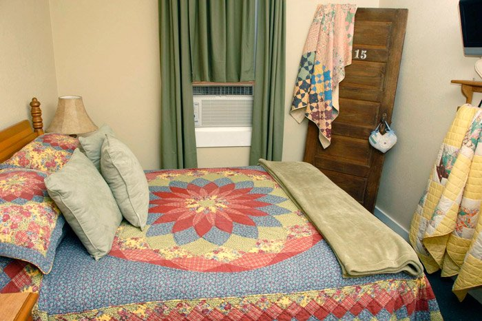 Meddie's Quilt Room