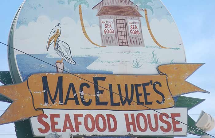 Area Favorites near Surf Song Bed & Breakfast in Tybee Island, GA