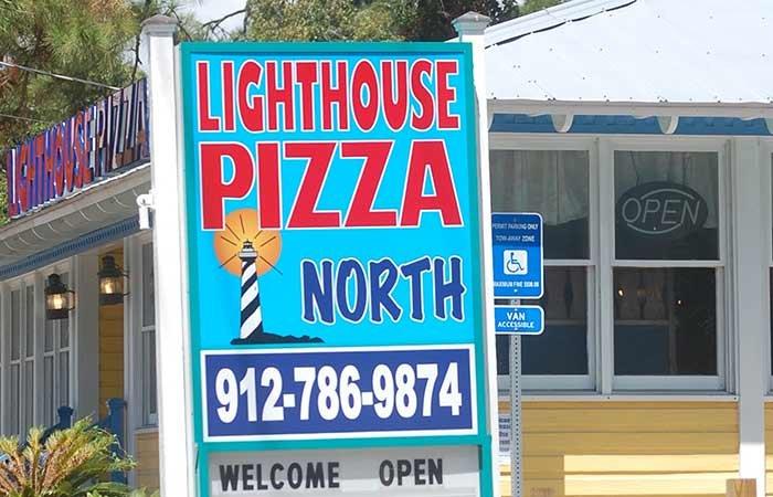 Area Favorites near Surf Song Bed & Breakfast in Tybee Island, GA