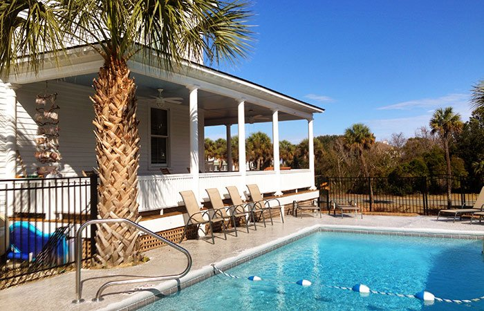 About the Innkeepers of Surf Song Bed & Breakfast in Tybee Island, GA