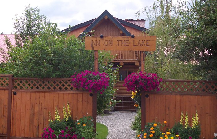 Policies at Inn on the Lake in Yukon, Canada