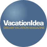 VacationIdea badge