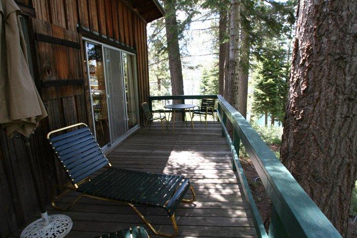 Kit Carson Lodge Beaver